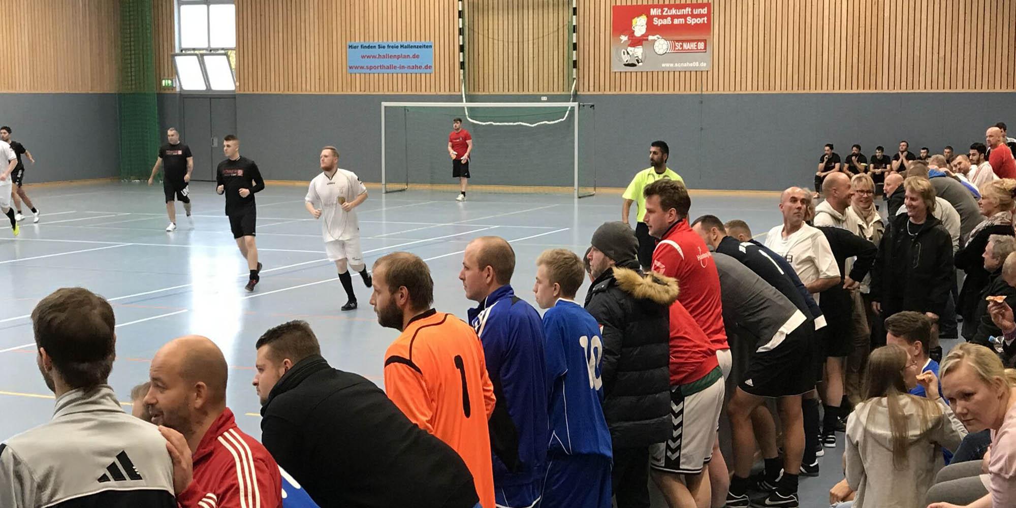 Der 8. Radio Hamburg Cup