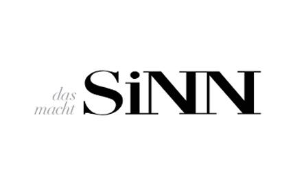 Spendenaktion im Modehaus SINN