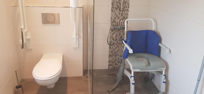 Neues Badezimmer Henry Timm