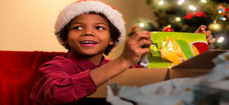 Weihnachtsfest de Elbkinner
