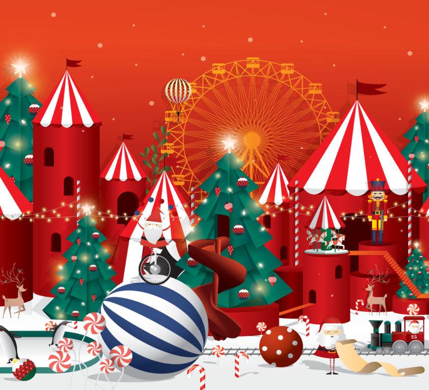 Weihnachtssammlung 2019