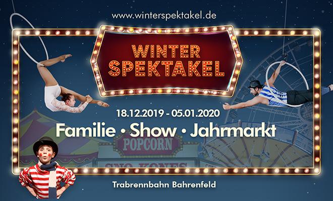 Winterspektakel 2019
