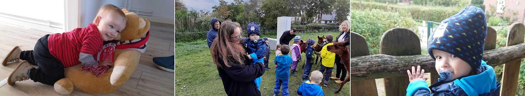 Banner Hörer helfen Kindern Spendenmarathon Mobile Musiktherapie für Florian