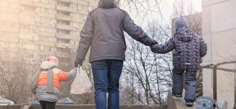 Introbild Hamburger Kinder und Jugendhilfe Coronahilfe Spendenmarathon
