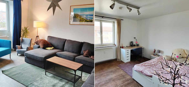 Introbild Neue Möbel für Heimkinder in Bergedorf und Allermöhe von Hörer helfen Kindern