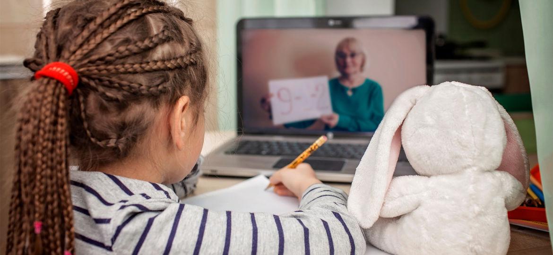 Introbild Projekt Lerninsel Spende von Hörer helfen Kindern