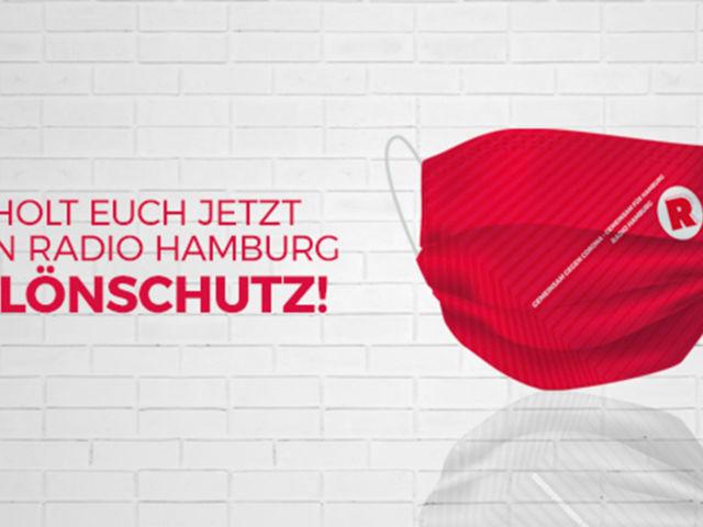 Introbild Radio Hamburg Klönschutz für Hörer helfen Kindern