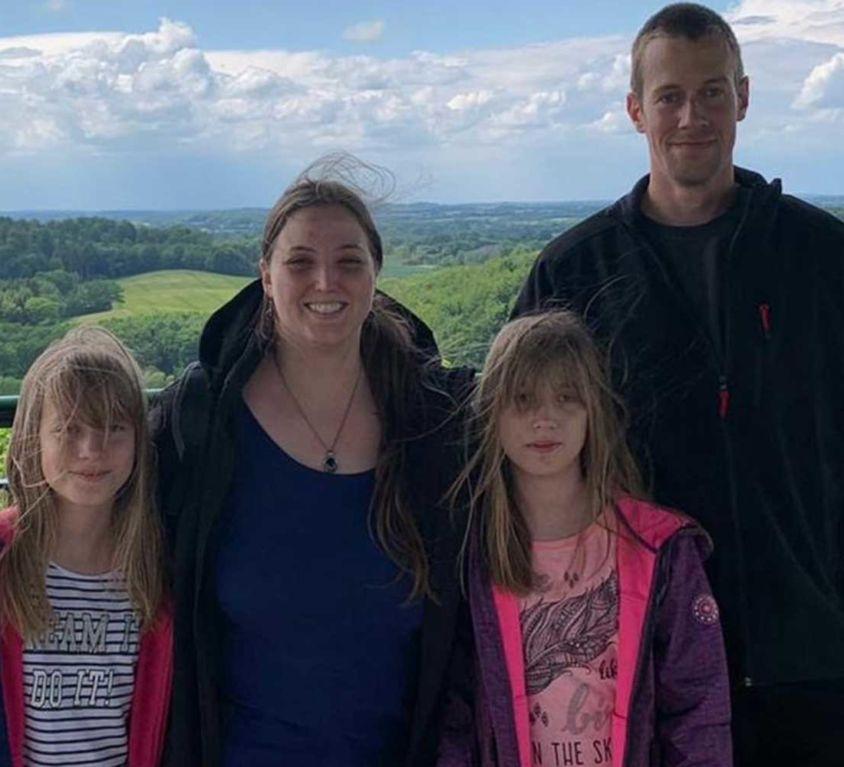 Introbildbild Hörer helfen Kindern Spendenmarathon 2020 Therapeutisches Reiten für die Zwillinge