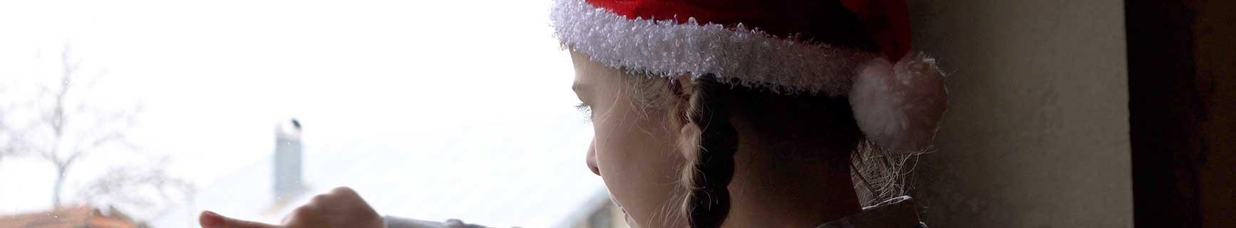 Banner Hörer helfen Kindern Spendenmarathon 2020 Weihnachtsgeschenke für die Frauenhäuser