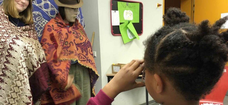 Introbild Fotoprojekt von KRASS finanziert durch Hörer helfen-Kindern